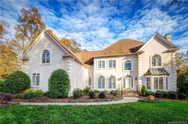 10832 Congressional Club Drive, Charlotte, NC 28277 (#3492818) :: Stephen Cooley Real Estate Group