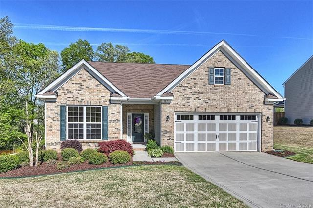 117 Glastonbury Drive, Mooresville, NC 28115 (#3492822) :: The Andy Bovender Team