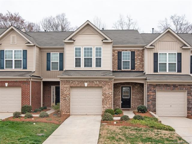 4238 Park South Station Boulevard, Charlotte, NC 28210 (#3492837) :: The Ann Rudd Group