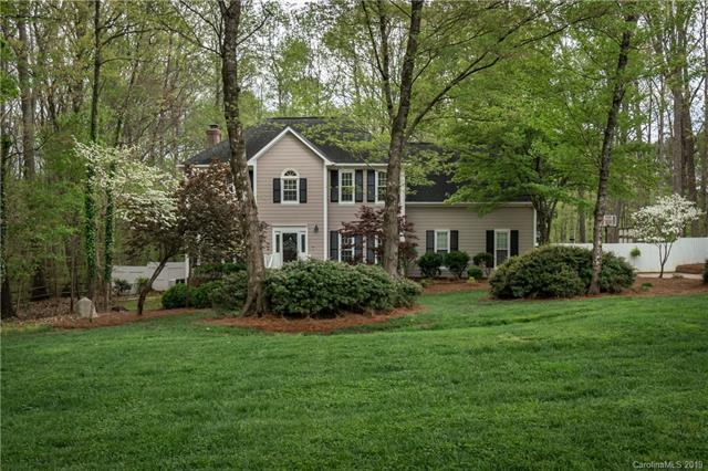 2134 Wedgewood Drive, Weddington, NC 28104 (#3492841) :: LePage Johnson Realty Group, LLC