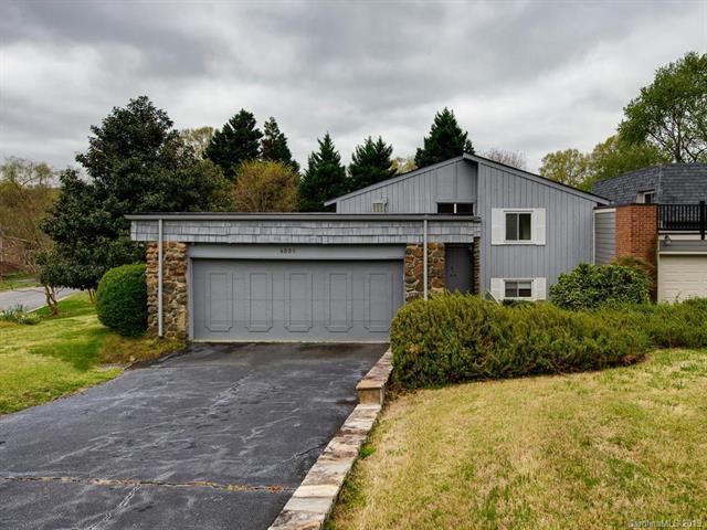 4001 Woodfox Drive #266, Charlotte, NC 28277 (#3492861) :: Scarlett Real Estate