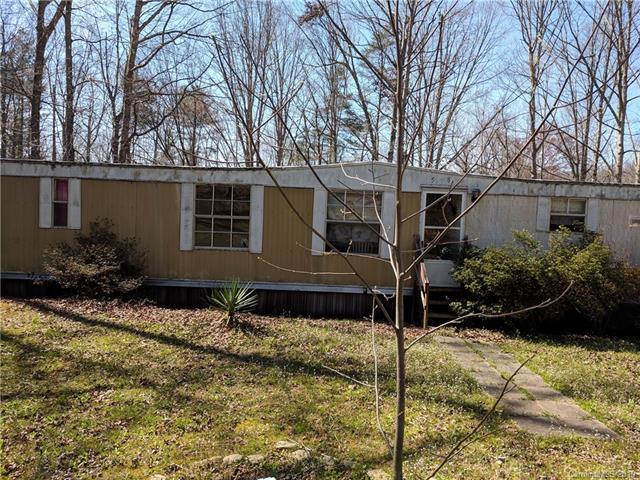 5028 Ponderosa Road, Morganton, NC 28655 (#3492877) :: LePage Johnson Realty Group, LLC