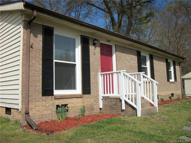 1087 Parkview Drive #2, Gastonia, NC 28054 (#3492883) :: The Elite Group
