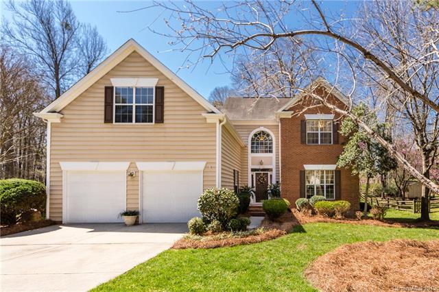 8709 Sheltonham Way, Charlotte, NC 28216 (#3492899) :: LePage Johnson Realty Group, LLC