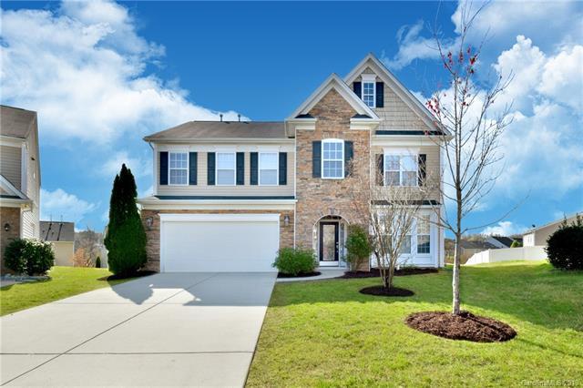 10905 Hat Creek Lane, Davidson, NC 28036 (#3492907) :: MECA Realty, LLC