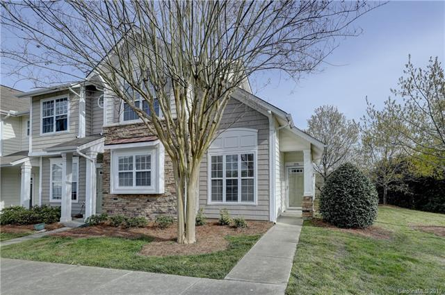 206 Dawn Mist Lane #28, Fort Mill, SC 29708 (#3492925) :: Team Honeycutt
