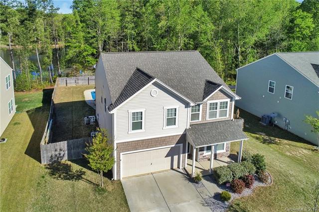 1745 Leeview Lane, Clover, SC 29710 (#3492942) :: Stephen Cooley Real Estate Group