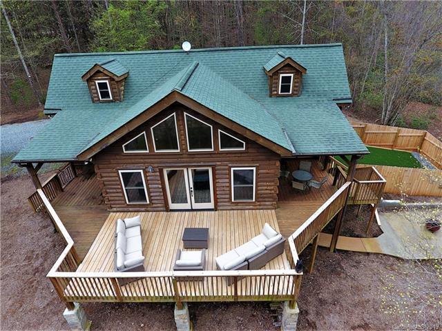 180 Westridge Drive, Lake Lure, NC 28746 (#3492960) :: DK Professionals Realty Lake Lure Inc.