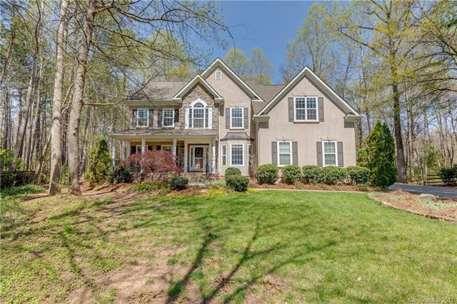 3105 Shady Knoll Court, Lake Wylie, SC 29710 (#3492990) :: MartinGroup Properties
