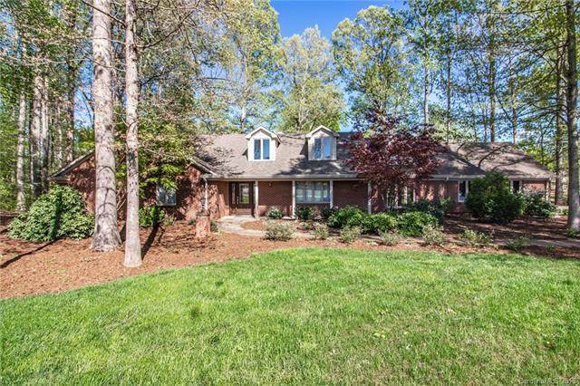525 Deauville Road, Statesville, NC 28625 (#3492995) :: High Performance Real Estate Advisors