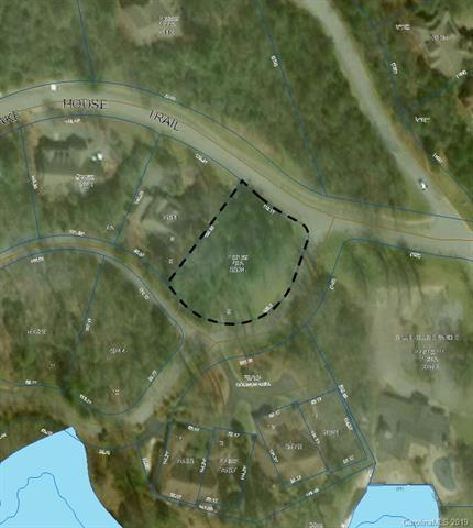 L9 Lakehouse Trail L9, Brevard, NC 28712 (#3492998) :: Washburn Real Estate