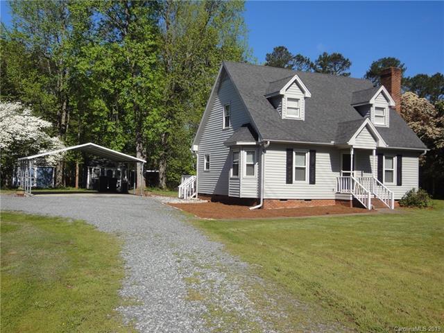 9601 Washam Potts Road, Cornelius, NC 28031 (#3493038) :: MECA Realty, LLC