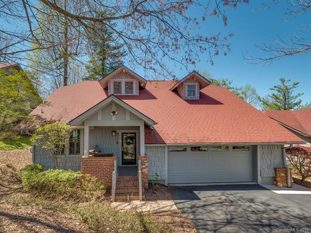 16 Lacoste Drive, Hendersonville, NC 28739 (#3493046) :: High Performance Real Estate Advisors