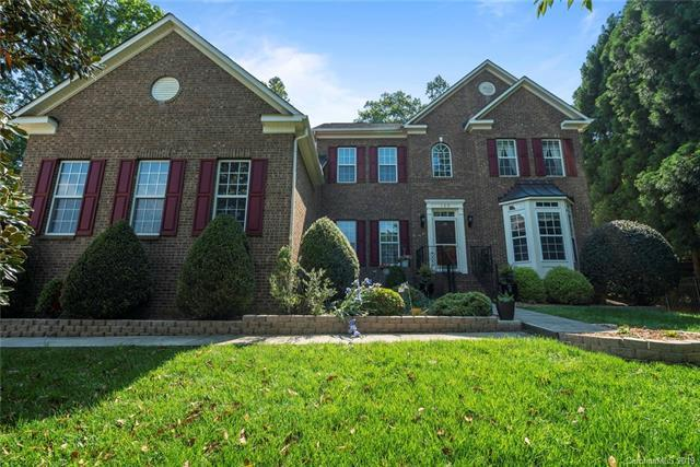 108 Millbank Court, Fort Mill, SC 29708 (#3493075) :: Stephen Cooley Real Estate Group