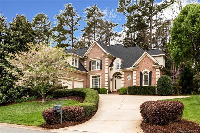 5314 Lila Wood Circle, Charlotte, NC 28209 (#3493085) :: Washburn Real Estate