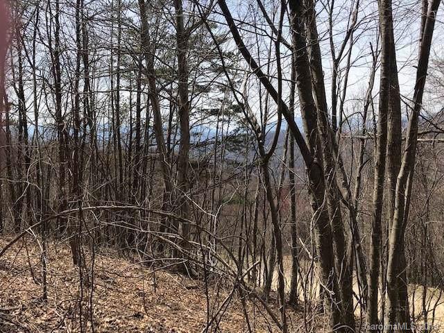 TBD Hunters Ridge Road #44, Canton, NC 28716 (#3493106) :: Caulder Realty and Land Co.