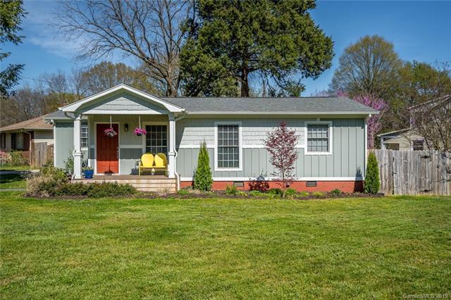 3331 Dexter Street, Charlotte, NC 28209 (#3493124) :: Washburn Real Estate