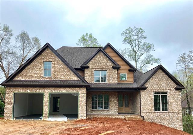 212 40th Ave Drive NW, Hickory, NC 28601 (#3493130) :: The Ann Rudd Group