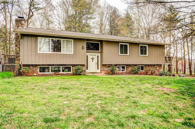 61 Hillcrest Court, Leicester, NC 28748 (#3493131) :: Carlyle Properties