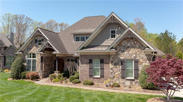 2050 Fitzhugh Lane, Weddington, NC 28104 (#3493183) :: The Andy Bovender Team