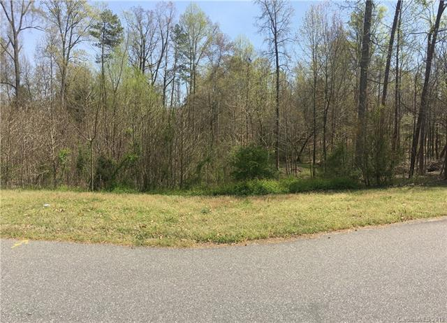 Lot 11 Block E Pinecrest Drive, Gastonia, NC 28056 (#3493212) :: The Premier Team at RE/MAX Executive Realty
