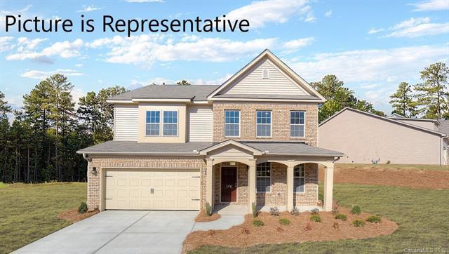 1487 Briarfield Drive NW #480, Concord, NC 28027 (#3493245) :: MartinGroup Properties