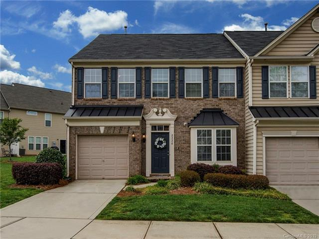 2326 Whitford Lane L202, Charlotte, NC 28210 (#3493272) :: The Ann Rudd Group