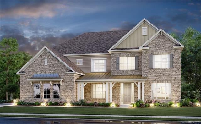 103 Mcneil Court #7, Marvin, NC 28173 (#3493282) :: Scarlett Real Estate
