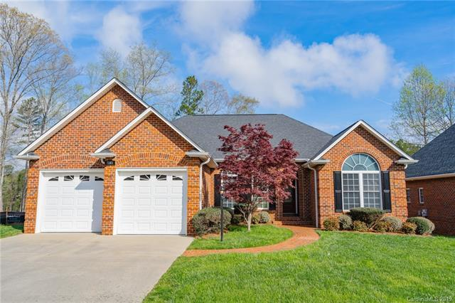 7861 Ballentrae Place, Stanley, NC 28164 (#3493290) :: Carlyle Properties