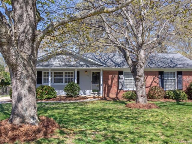 5012 Auburndale Road, Charlotte, NC 28205 (#3493292) :: DK Professionals Realty Lake Lure Inc.