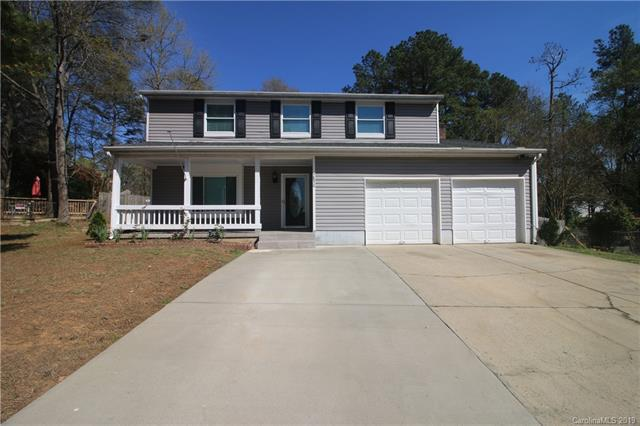 7830 Mallen Drive #24, Charlotte, NC 28212 (#3493325) :: High Performance Real Estate Advisors