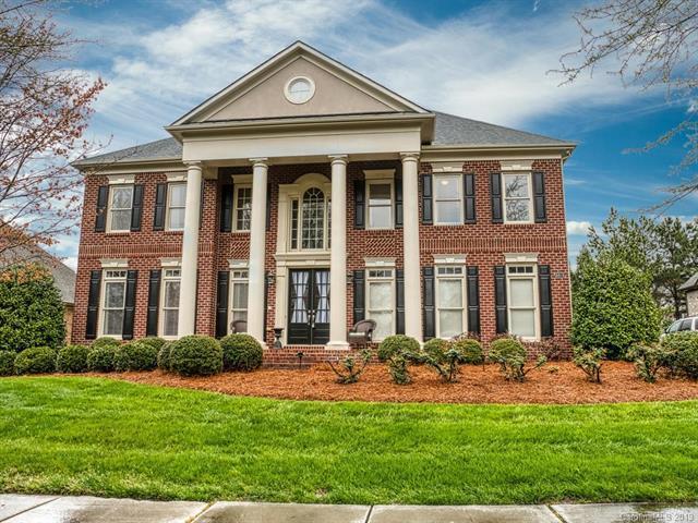 9418 Wallace Pond Drive, Huntersville, NC 28078 (#3493385) :: LePage Johnson Realty Group, LLC