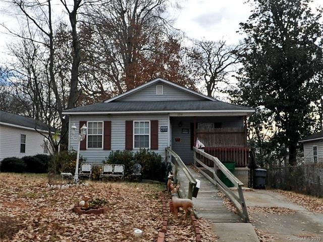 1010 Allen Street, Charlotte, NC 28205 (#3493391) :: Keller Williams South Park