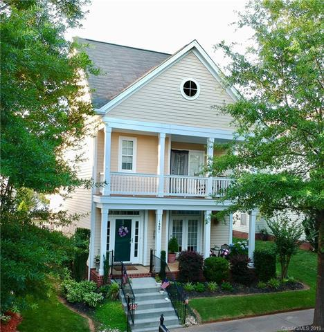 14601 Holly Springs Drive, Huntersville, NC 28078 (#3493394) :: Mossy Oak Properties Land and Luxury