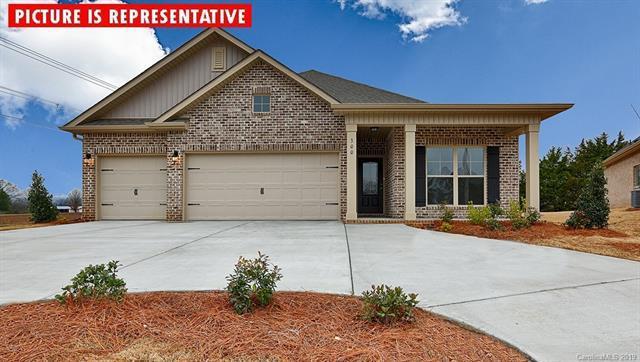 114 Eternal Drive #274, Mooresville, NC 28115 (#3493414) :: MartinGroup Properties