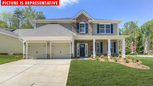 138 Chance Road #10, Mooresville, NC 28115 (#3493446) :: LePage Johnson Realty Group, LLC
