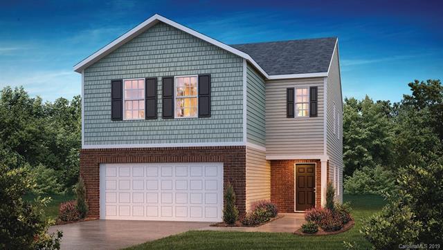 628 Nannyberry Lane #210, Concord, NC 28025 (#3493465) :: MartinGroup Properties