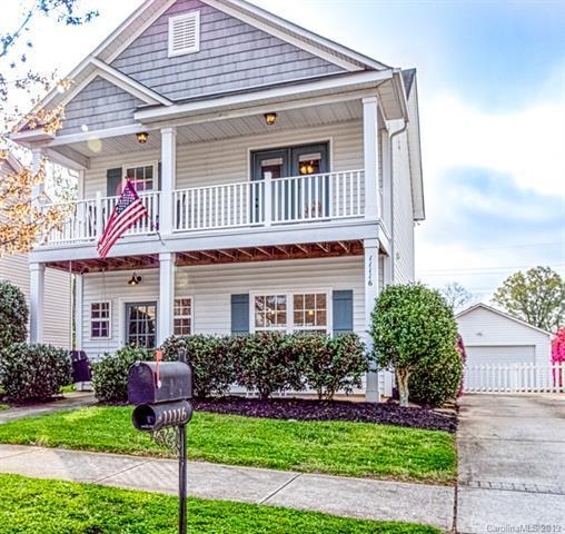 11116 Heritage Green Drive, Cornelius, NC 28031 (#3493484) :: MECA Realty, LLC