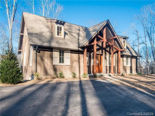 351 Juneberry Lane, Tuckasegee, NC 28783 (#3493489) :: High Performance Real Estate Advisors
