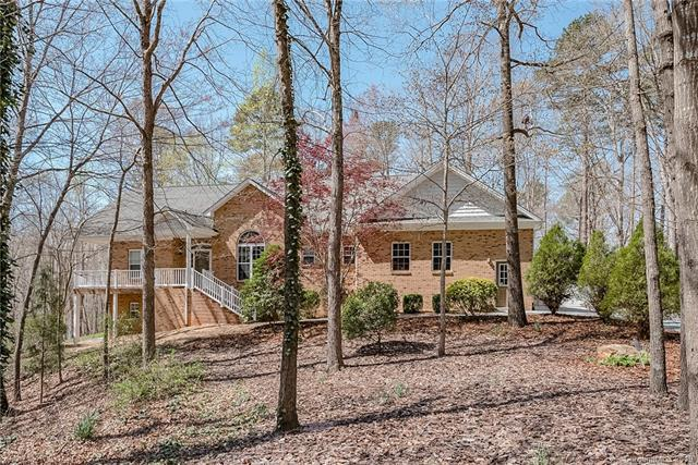 127 Bargate Drive, Statesville, NC 28677 (#3493595) :: Keller Williams South Park
