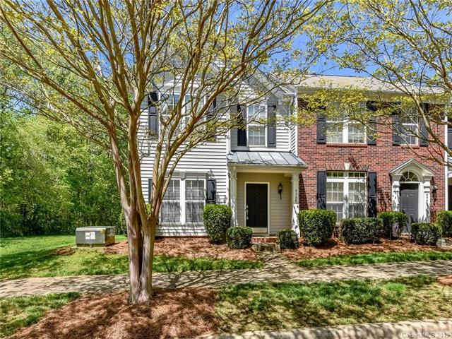 9568 Glenashley Drive, Cornelius, NC 28031 (#3493632) :: Team Honeycutt