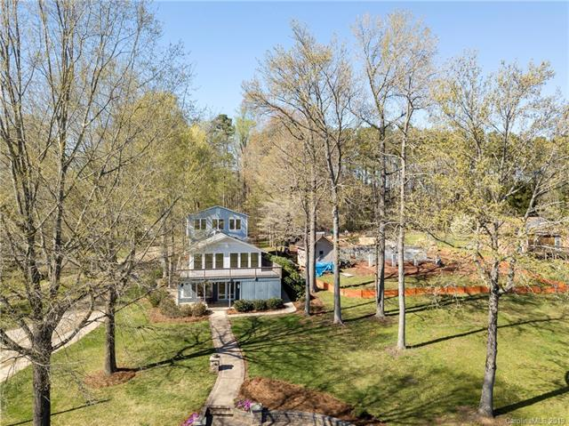 997 Hickory Point Drive, Lexington, NC 27292 (#3493640) :: Carlyle Properties
