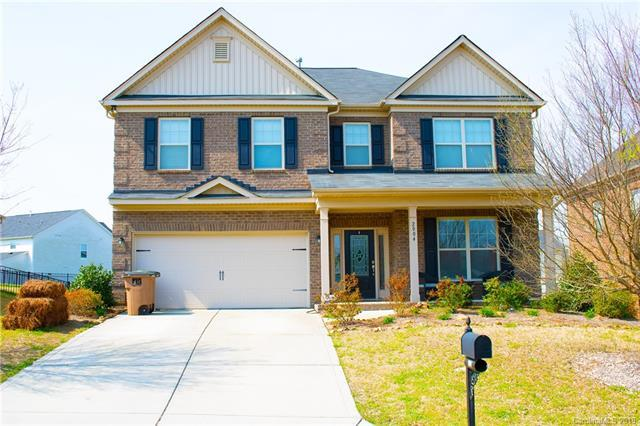 2004 Orby Avenue, Indian Trail, NC 28079 (#3493665) :: Carlyle Properties