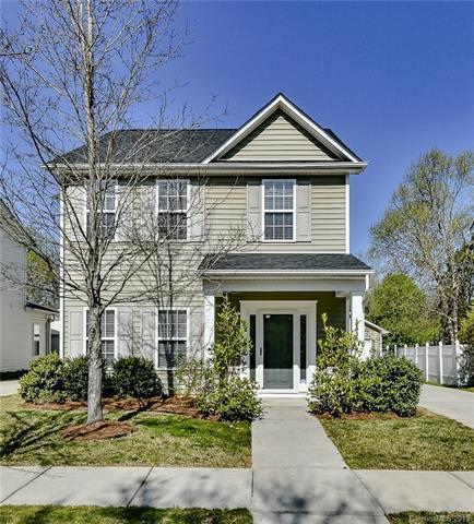 10928 Heritage Green Drive, Cornelius, NC 28031 (#3493669) :: MECA Realty, LLC
