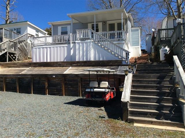 116 Clubhouse Drive #429, Badin Lake, NC 28127 (#3493673) :: LePage Johnson Realty Group, LLC
