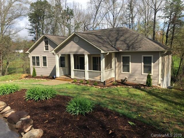416 Golden Rod Lane, Candler, NC 28715 (#3493681) :: Keller Williams Professionals