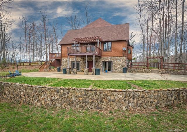 450 Homers Lane, Hendersonville, NC 28792 (#3493707) :: High Performance Real Estate Advisors