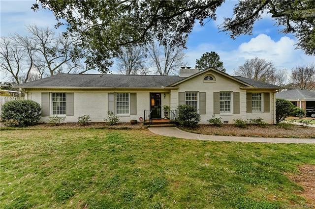 1315 Ferncliff Road, Charlotte, NC 28211 (#3493708) :: Washburn Real Estate