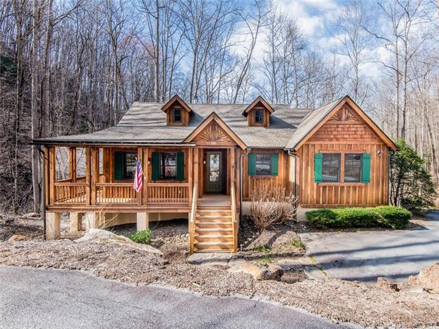 220 Boulder Creek Lane, Tuckasegee, NC 28783 (#3493733) :: High Performance Real Estate Advisors