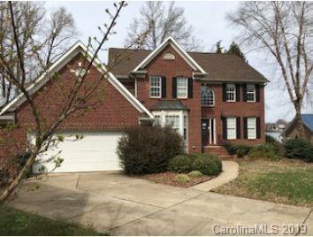 21653 Crown Lake Drive, Cornelius, NC 28031 (#3493832) :: Stephen Cooley Real Estate Group